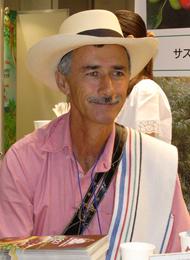 オラシオ・モントーヤ氏