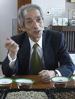 キャピタル株式会社 藤田政雄さん