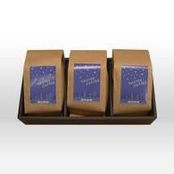 特選コーヒー豆ギフトセット<br /> (3種類) Cタイプ