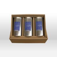 特選コーヒー豆ギフトセット<br /> (3種類) Aタイプ