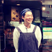コーヒーモルティブ下北沢 店長 老川さん