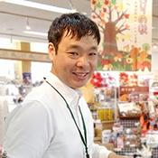 ワルツ 豊橋藤沢店 屋敷さん
