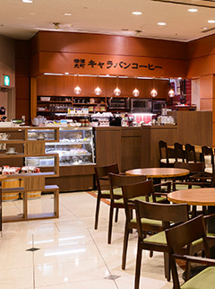 キャラバンコーヒー 船堀店