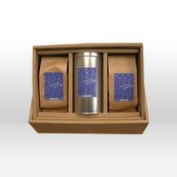 特選コーヒー豆ギフトセット<br /> (3種類) Bタイプ